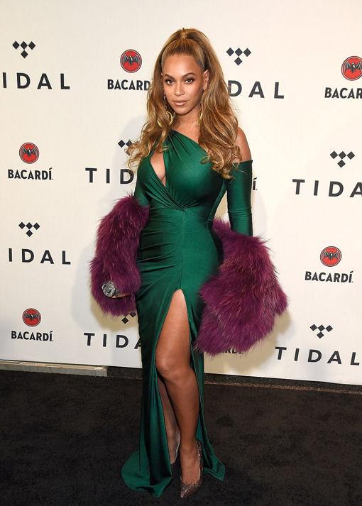 Beyoncé 04 nov.2017