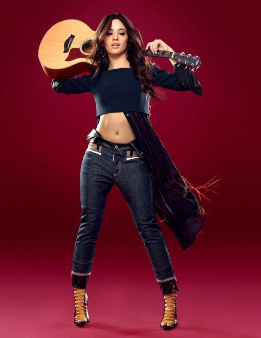 Camila Cabello 10 n…